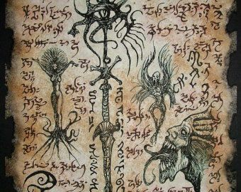 spell 700 book of the dead