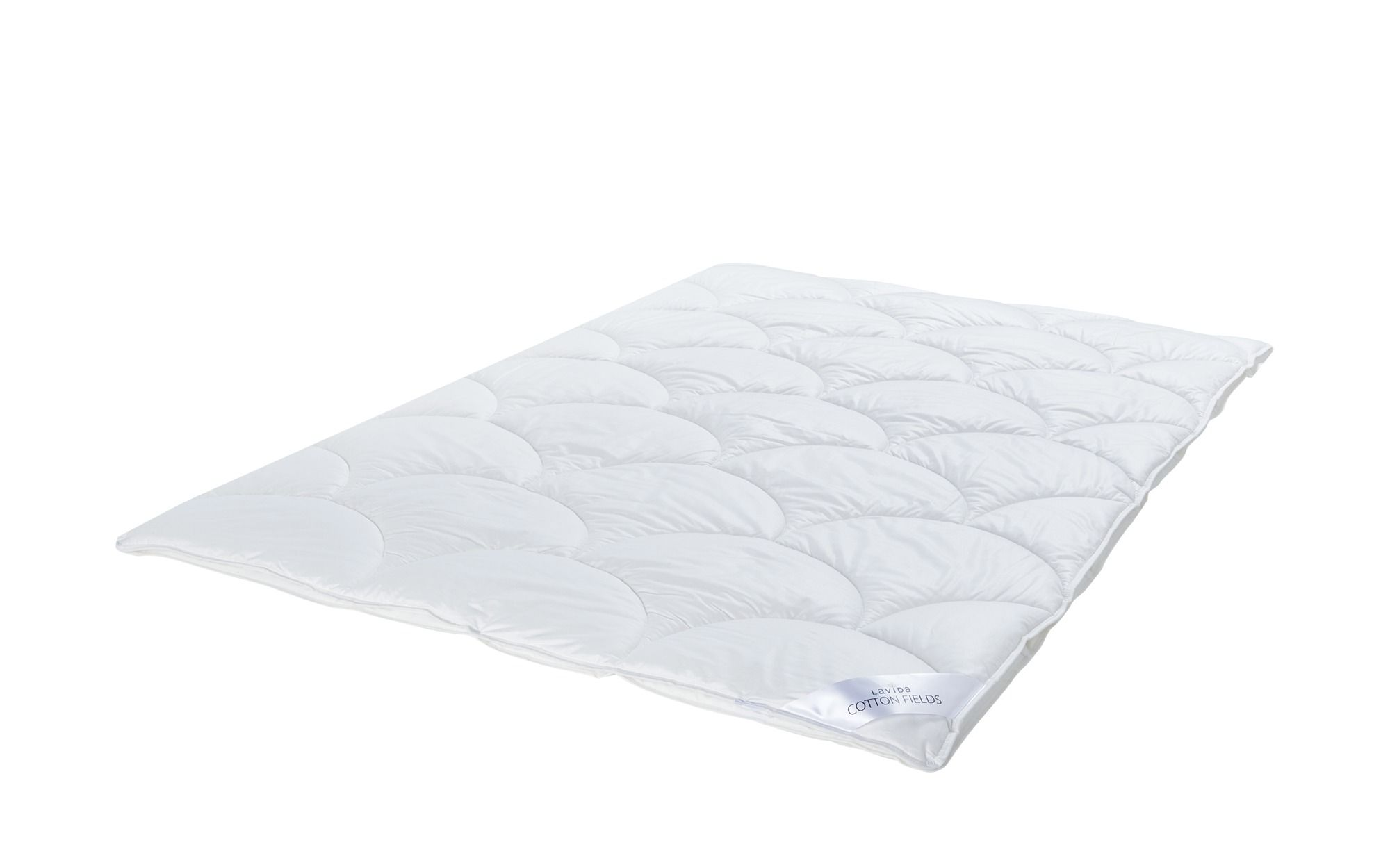 Billerbeck Baumwoll-decke Wash Cotton Uno Bettdecken Billerbeck