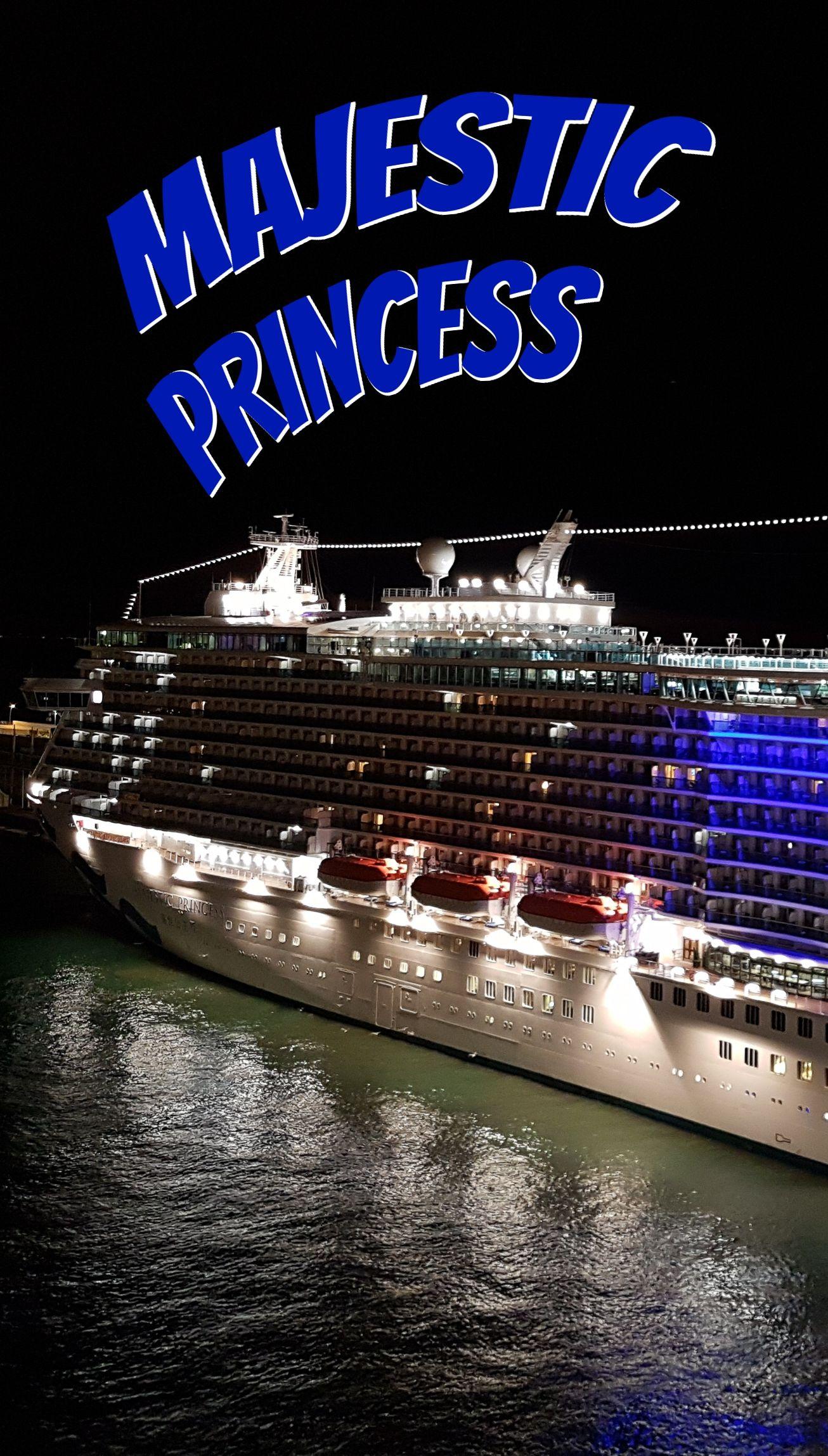 Prices For Majestic Princess Cruises Princess Cruises Cruises - Compare cruise prices