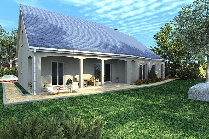 wwwtradibudgetfr Constructeur maison - Maison Boréal