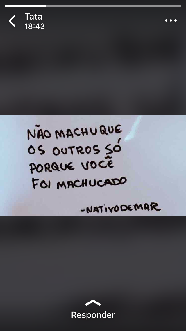 Pin De Luanna Souza Em Status Pra O Whatsapp Pinterest Frases