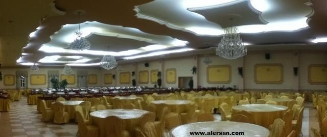 تأجير قاعات بالسعودية قاعات افراح بالمدينة Table Decorations Sale Decor