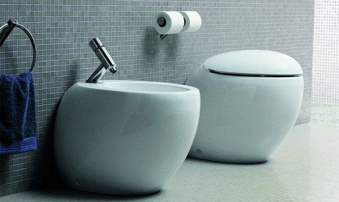Alessi Bagno ~ Laufen: il bagno #alessi. laufen il bagno alessi one wc è una