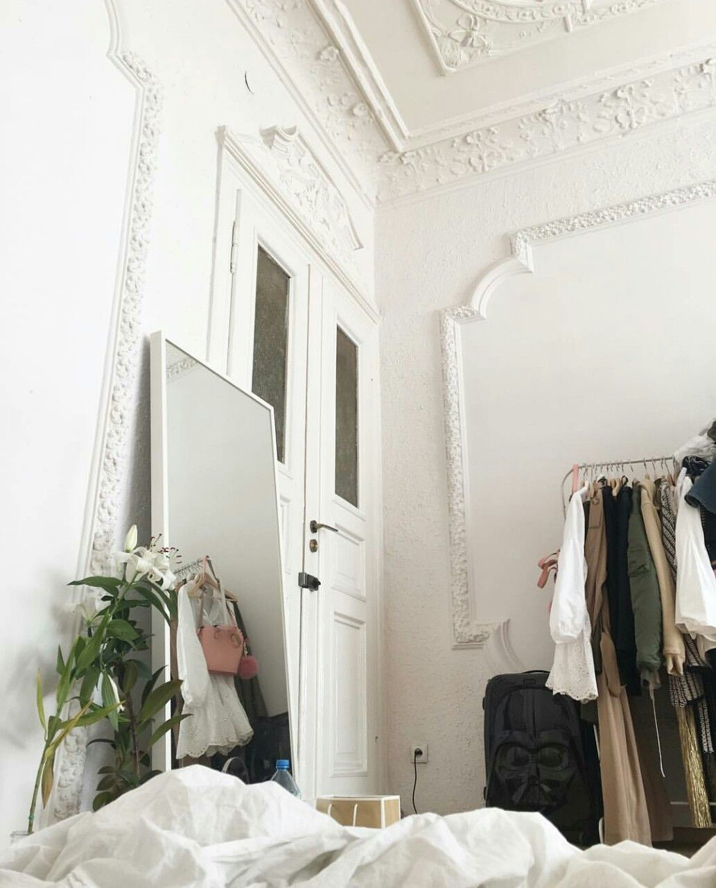 Pin by Mackenzie Gaines on home   Pinterest   Bedrooms, Interiors ...
