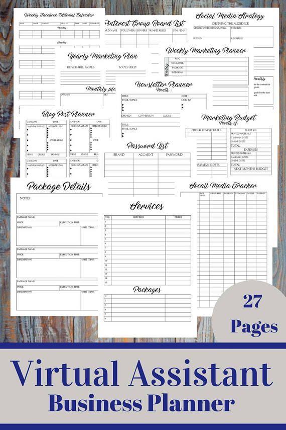 Organize Small Business Taxes {plus free printables