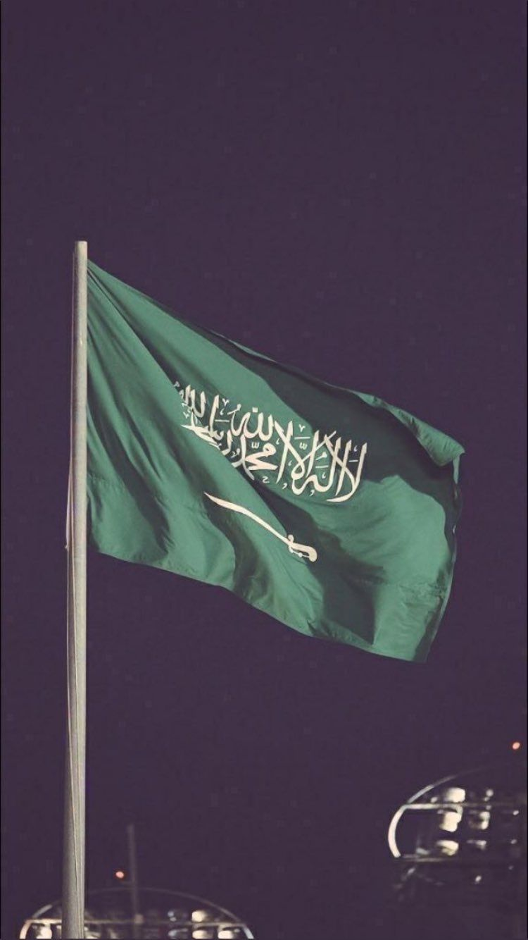 Pin By Muhareb Almuhareb On خلفيات Saudi Arabia Flag Iphone Wallpaper Images Landscape Wallpaper