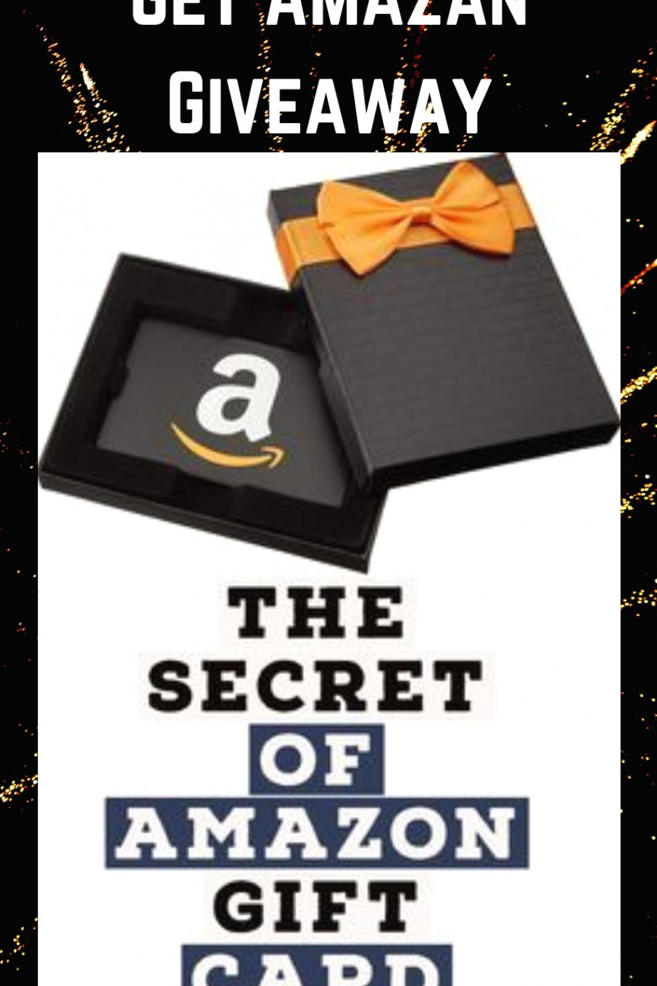 Amazon Giftcards Free Amazon Giftcards Giveaway Free Amazon Giftcard Generator 2020 In 2021 Amazon Gift Card Free Free Amazon Products Amazon Gift Cards