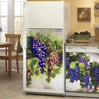 45++ Decorative magnetic appliance covers ideas