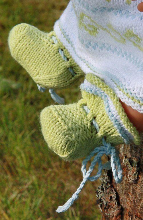 Neue puppenkleider stricken für Ihre Puppe | Puppenkleider ...