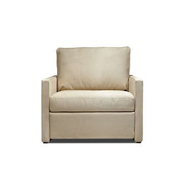 Tempur Pedic City Sleeper Chair Style 41886310