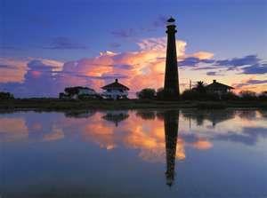 port bolivar lighthouse