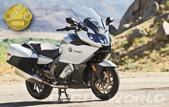 Bmw K1600gt Touring Bike Sport Touring Motorcycle Events