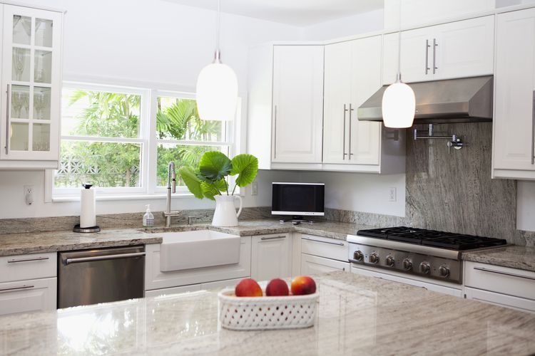 Get The Facts On Granite Overlays A Diy Friendly