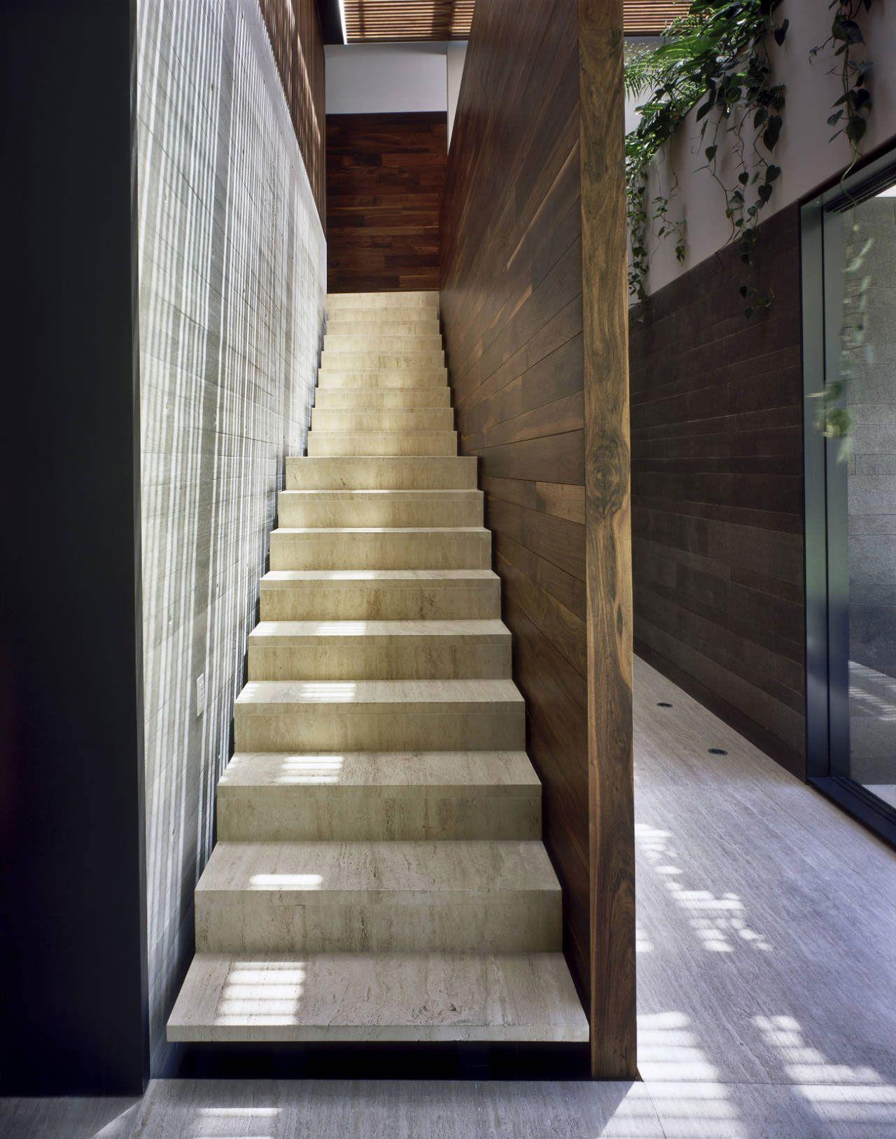 Galería de casa la punta central de arquitectura