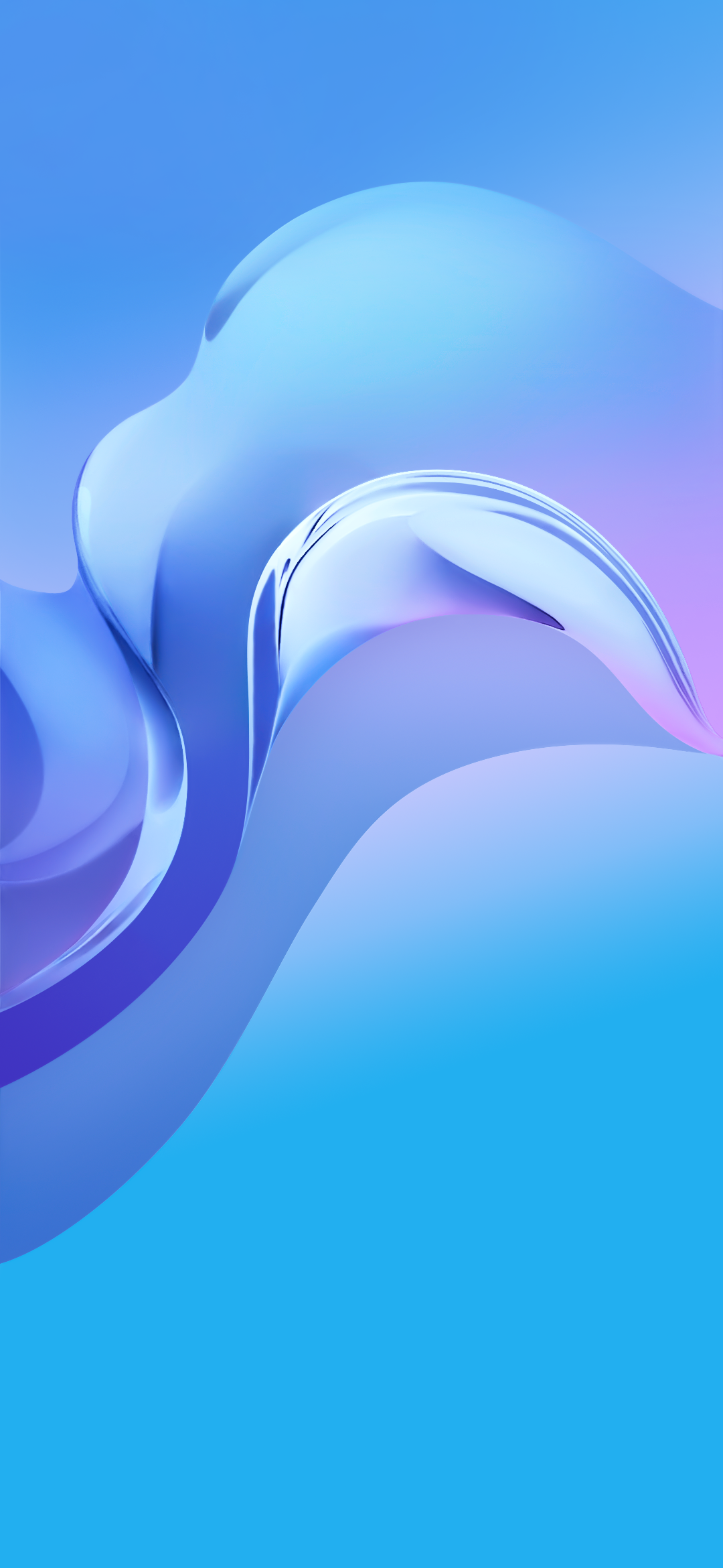 Vivo S1 Wallpaper (YTECHB Exclusive) Huawei wallpapers
