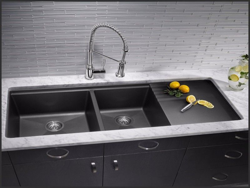 Beautiful Lowes Kitchen Faucet Installation Cost Best Kitchen Sinks Undermount Kitchen Sinks Kitchen Renovation