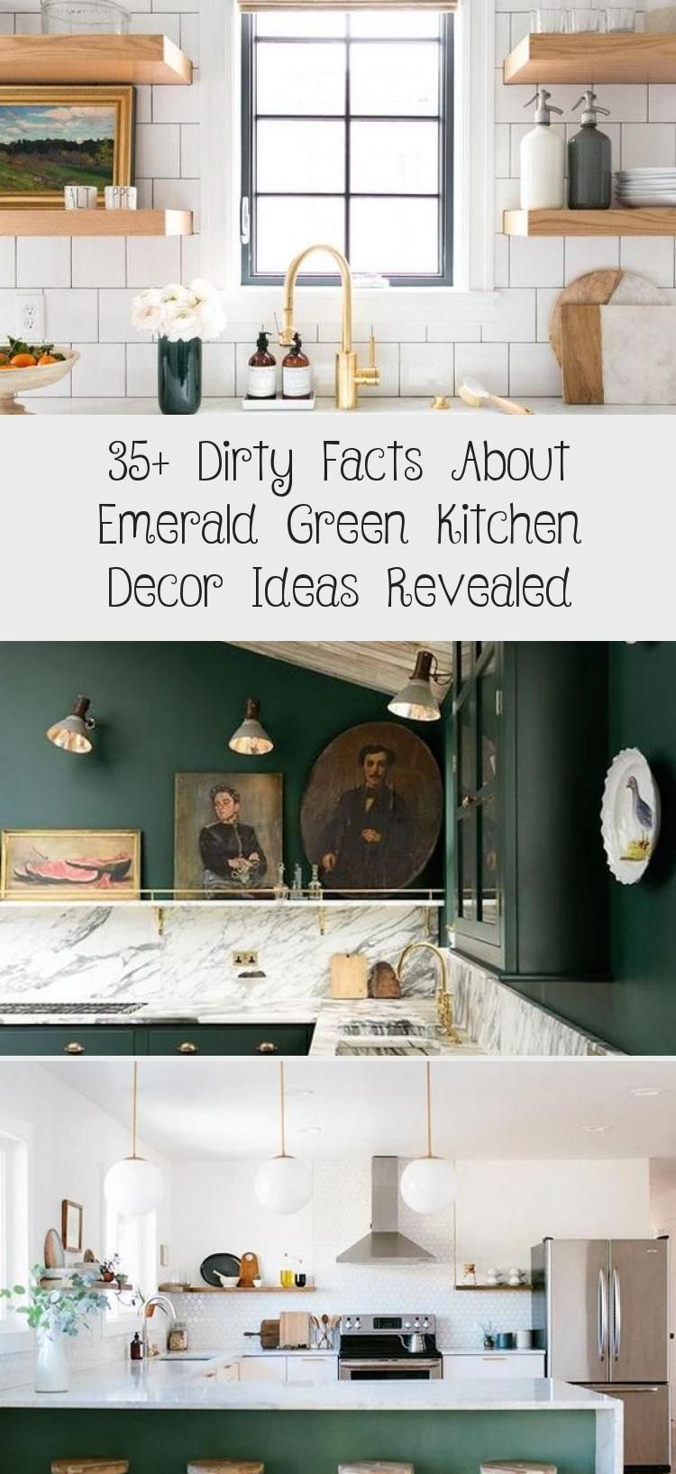 If You Intend To Remodel Your Kitchen Then The Option Of Kitchen Tiles And Its Designs Play An Extremel In 2020 Green Kitchen Decor Kitchen Tiles Design Kitchen Decor