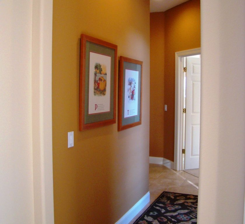 the best interior paint colors for your home gold on popular color for interior house id=88497