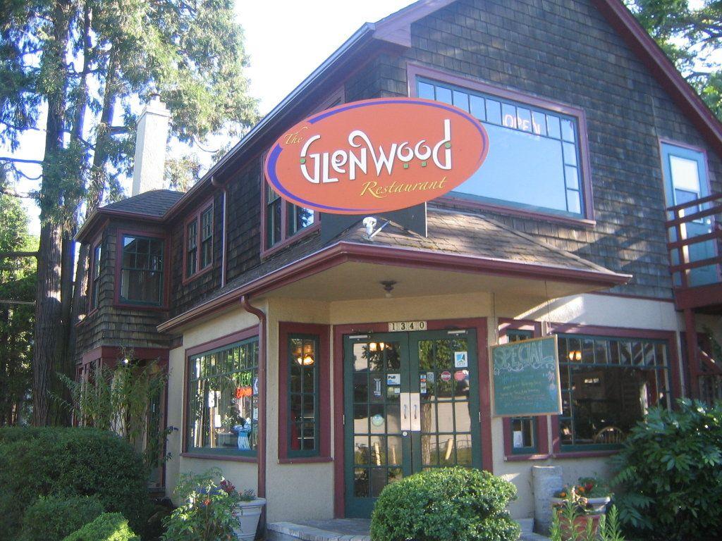 The Glenwood A Por Restaurant Near Campus Eugene Oregon