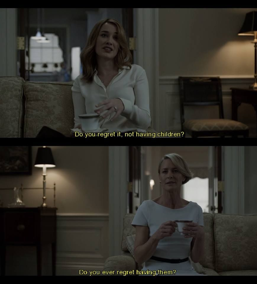Thee Best Scene Ever From House Of Cards