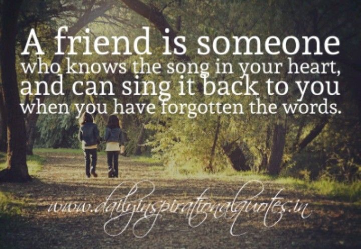 So true. | Friendship quotes, Words, Songs