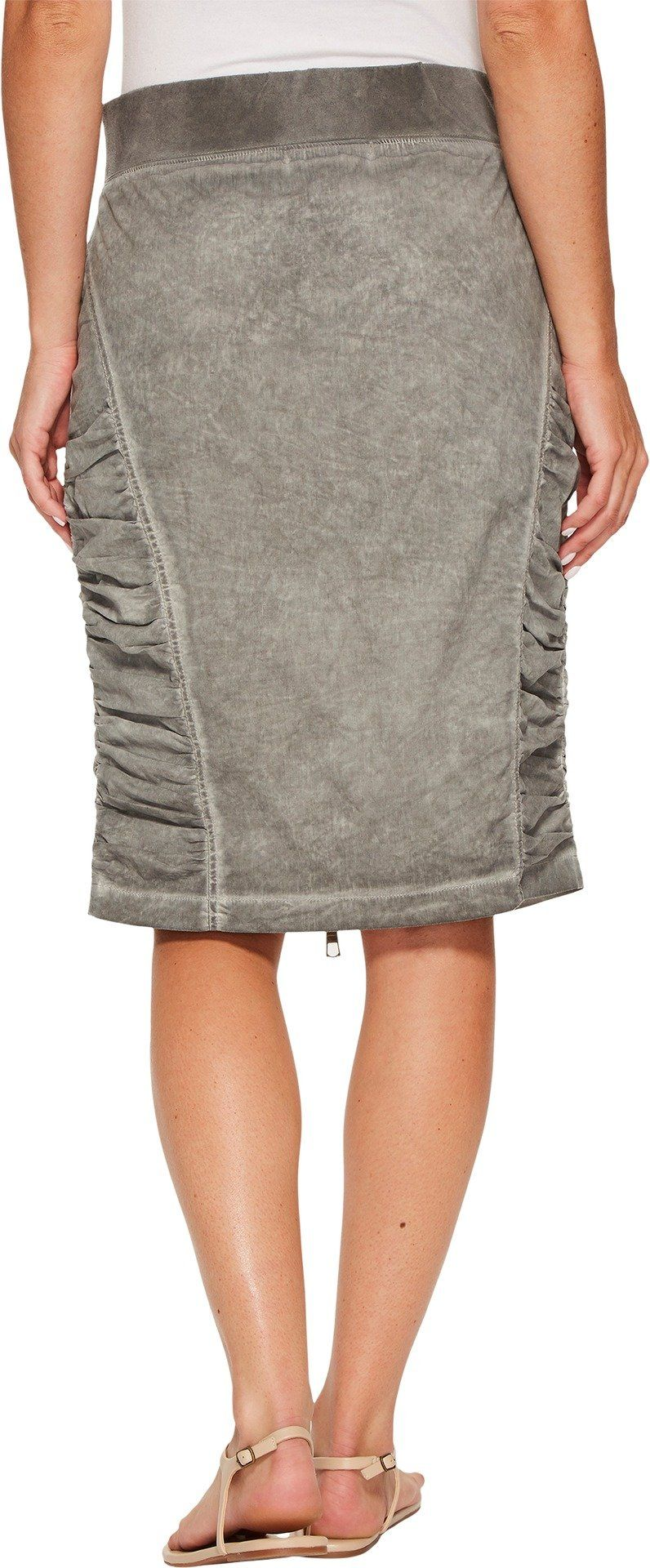 78fda7e2005 XCVI Womens Aliza Skirt Oil Wash Porpoise Skirt    You could learn more  information at the link of the image. (This is an affiliate link).  skirts