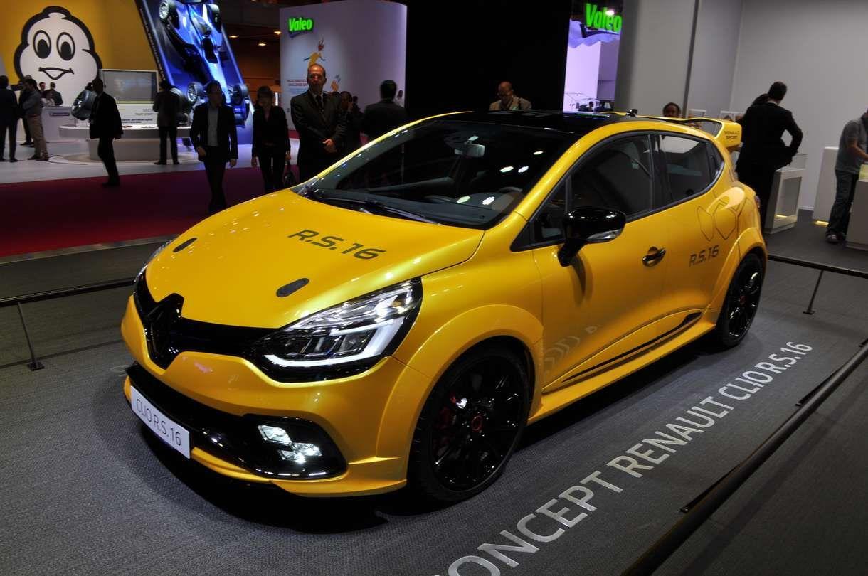 J Aime Cette Photo Sur Turbo Fr Et Vous Acheter Une Voiture Neuve Renault Clio V6 Renault