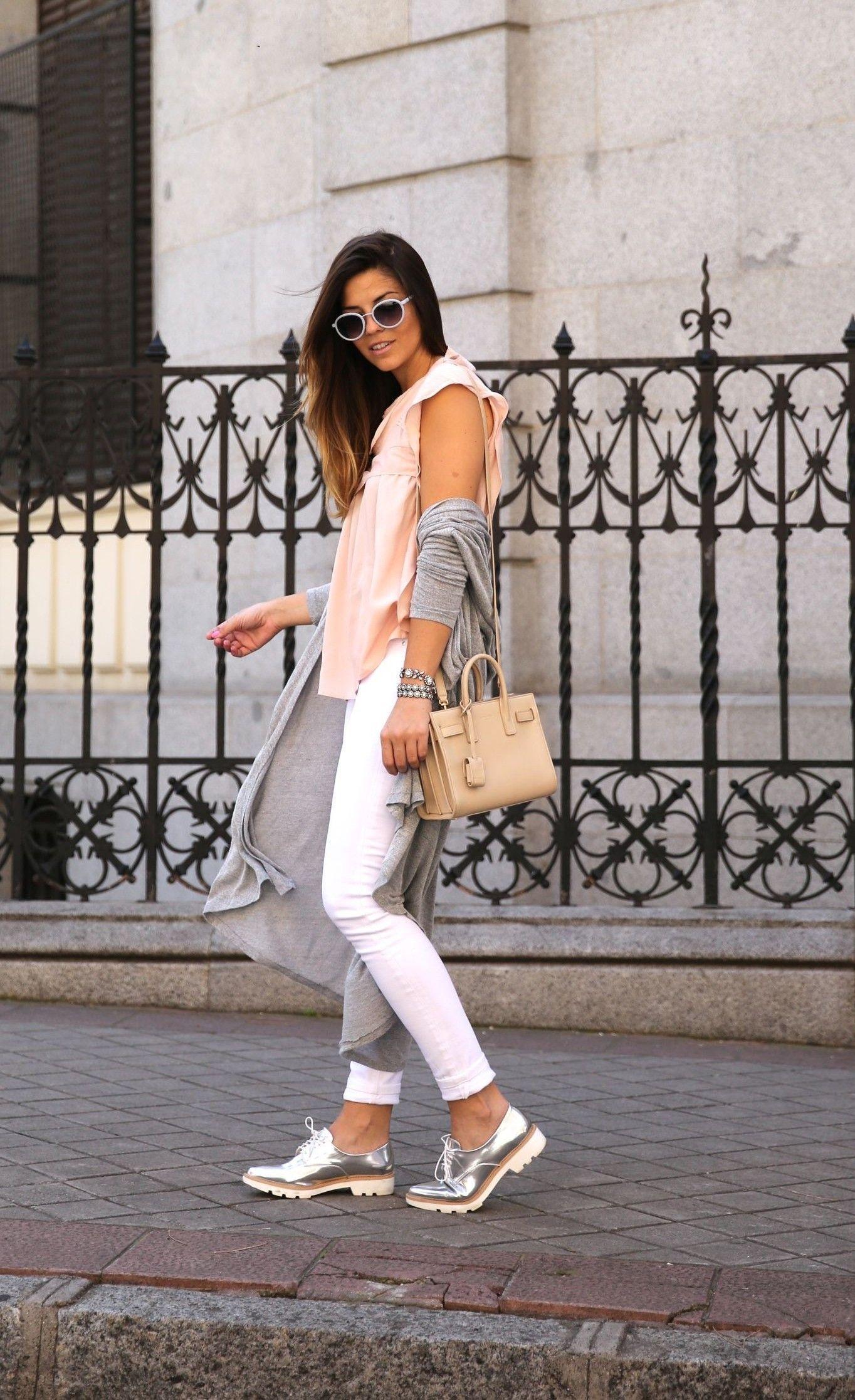 6375bcd60f Oxford  saiba como usar este modelo de calçado cheio de conforto e ...