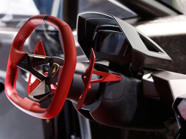 Lamborghini Sesto Elemento Speedometer Google Search Lamborghini