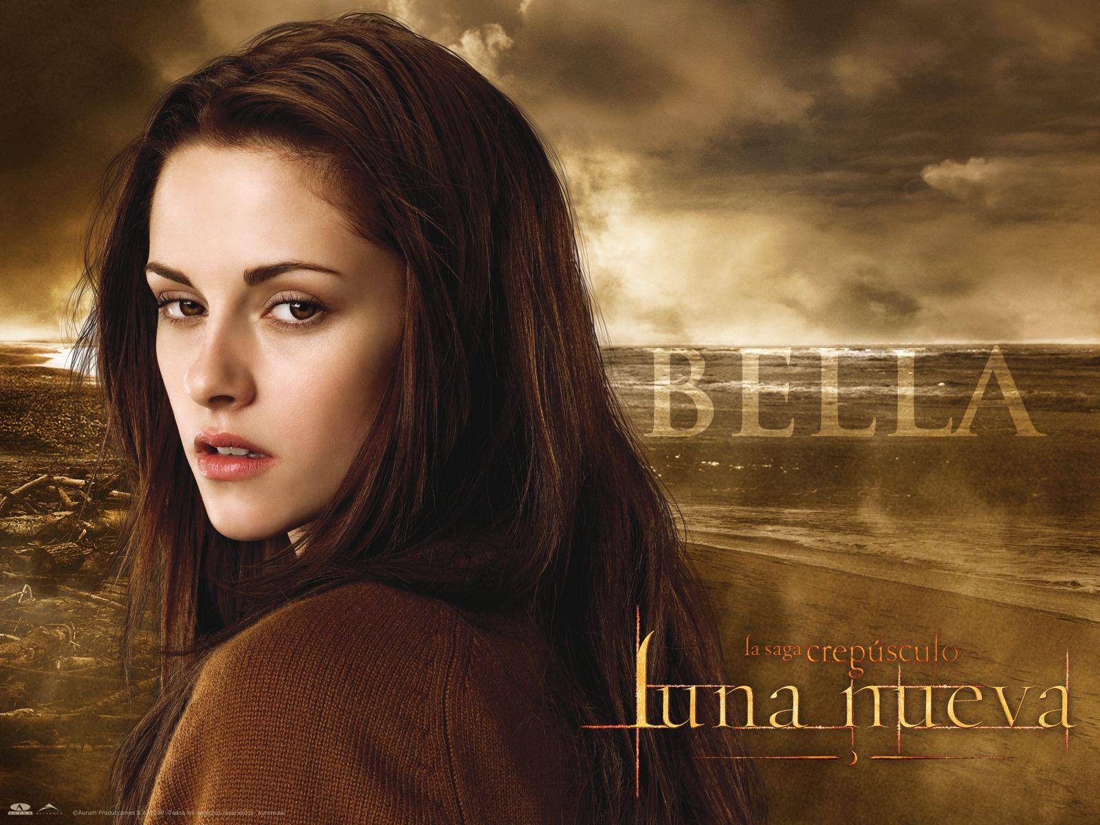 Pin By Lara Reyanne On Twilight Bella Swan Twilight Saga New Moon