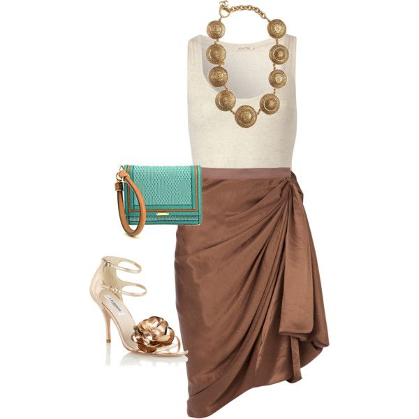 """Easy breezy"" by hulagirl-61 on Polyvore"