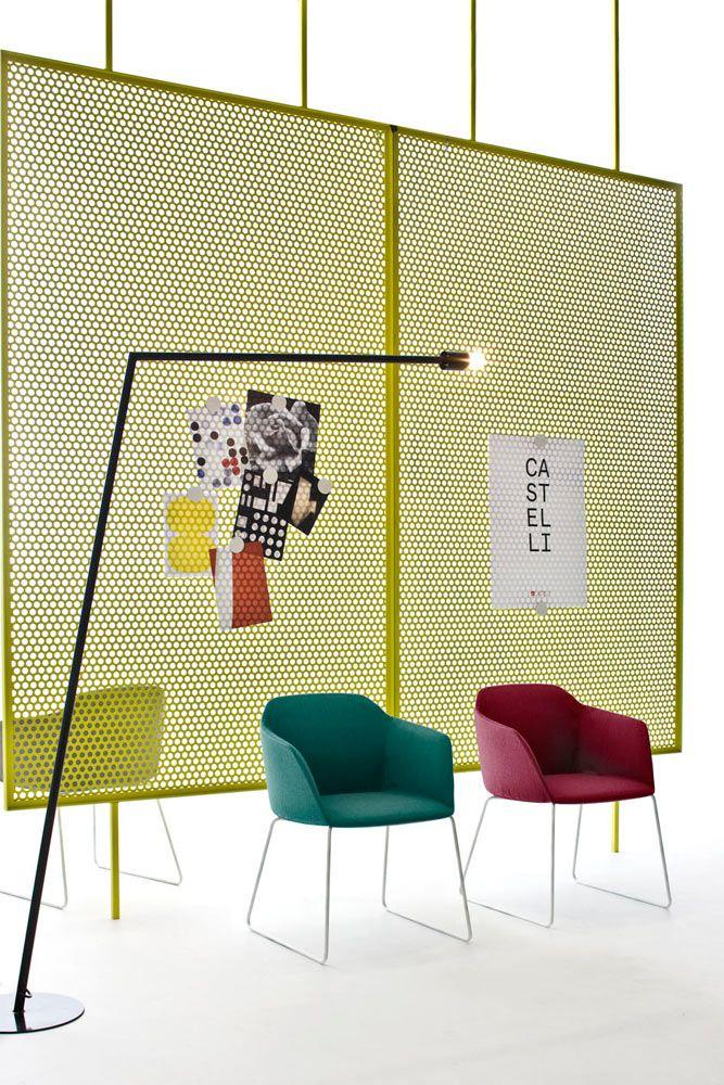Castelli Arredi Per Ufficio.Castelli 9 Well Nest Office Spazi Ufficio Mobili Moderni E