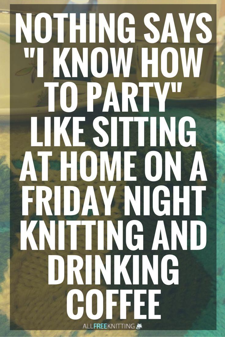 1000s Free Knitting Patterns | Knitting humor, Knit patterns and ...