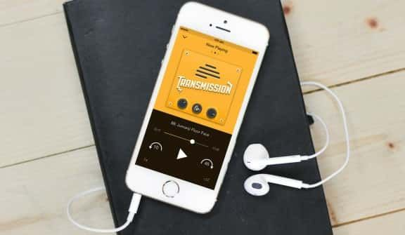 Best Podcast Apps for Android and iPhone Iphone apps