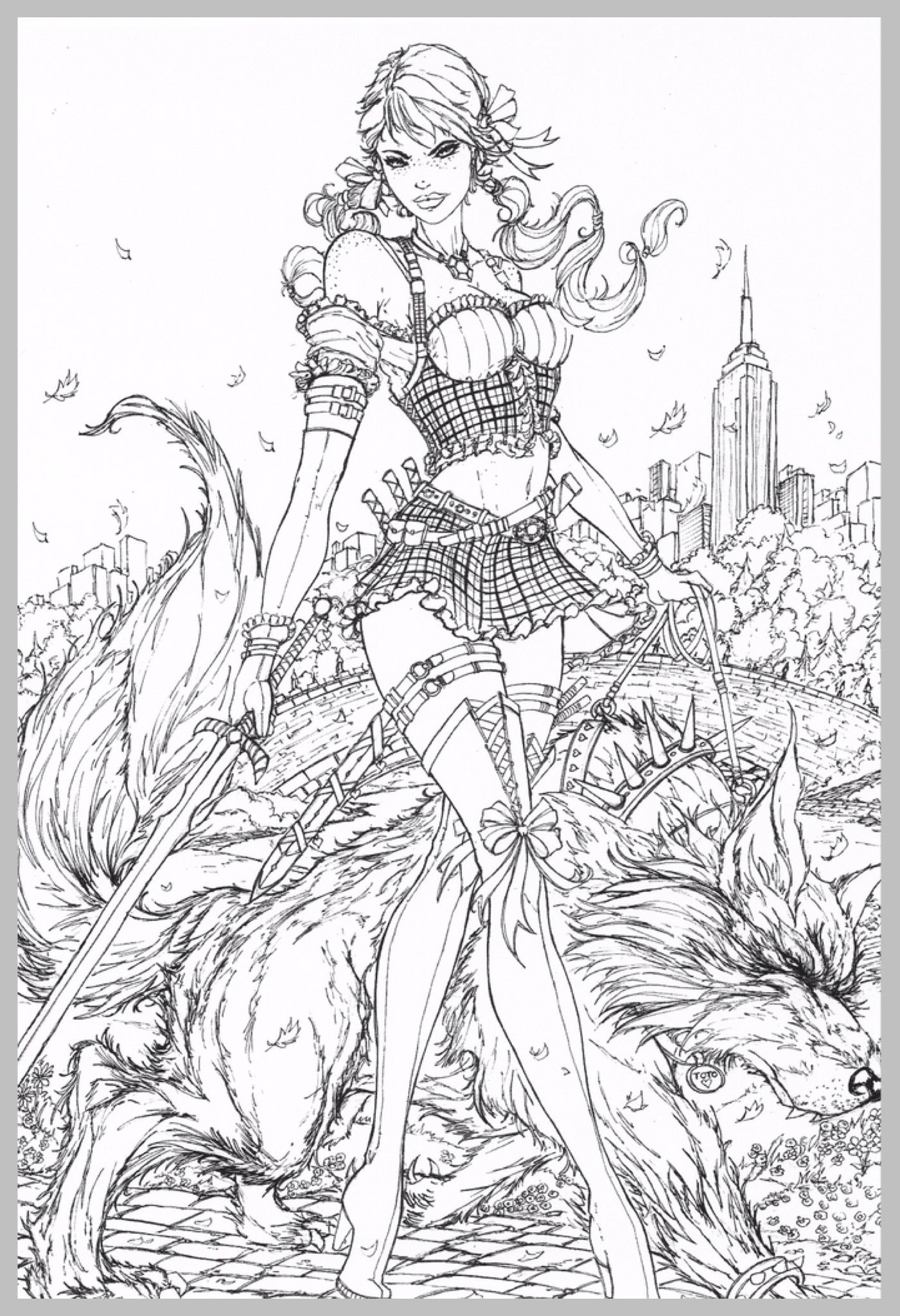 Pin By Val Wilson On Coloring Pages Fairy Coloring Pages Fairy Coloring Coloring Pages [ 2048 x 1401 Pixel ]