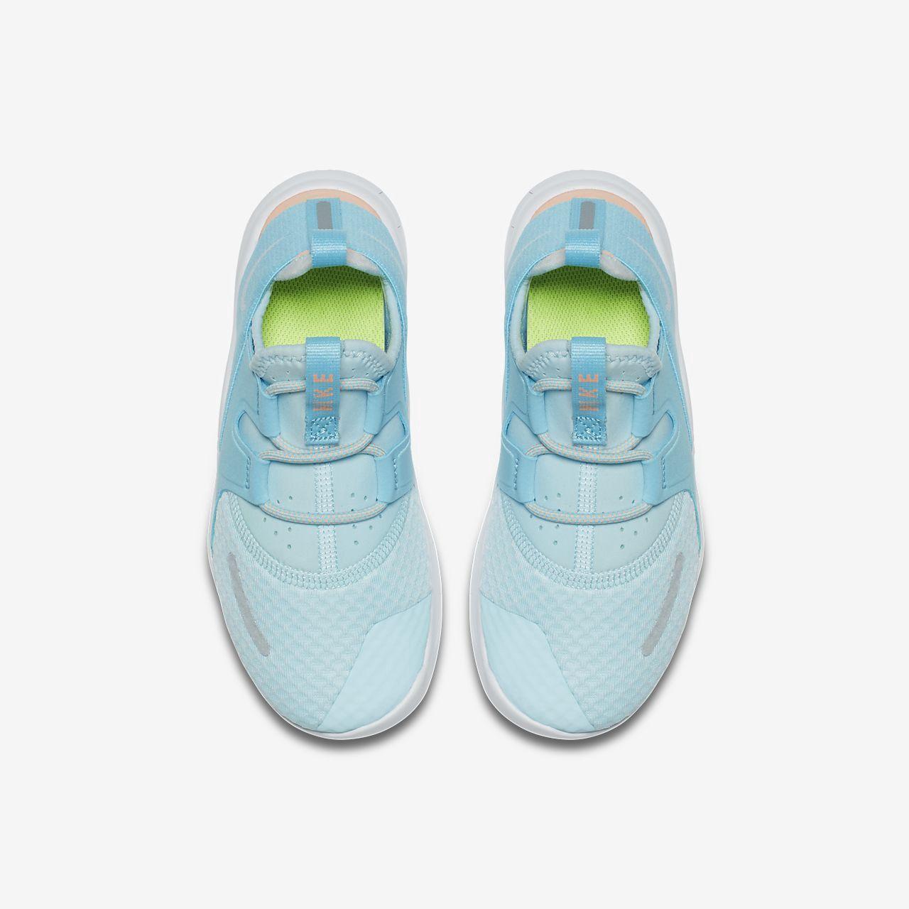 e0cf745801f5 Nike Free Rn Commuter 2018 Little Kids  Shoe - 13.5C