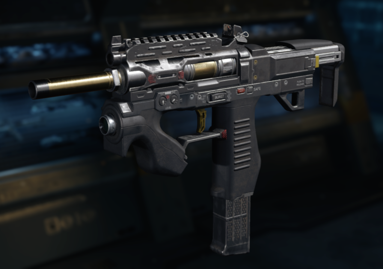 Pin On Call Of Duty Weapons