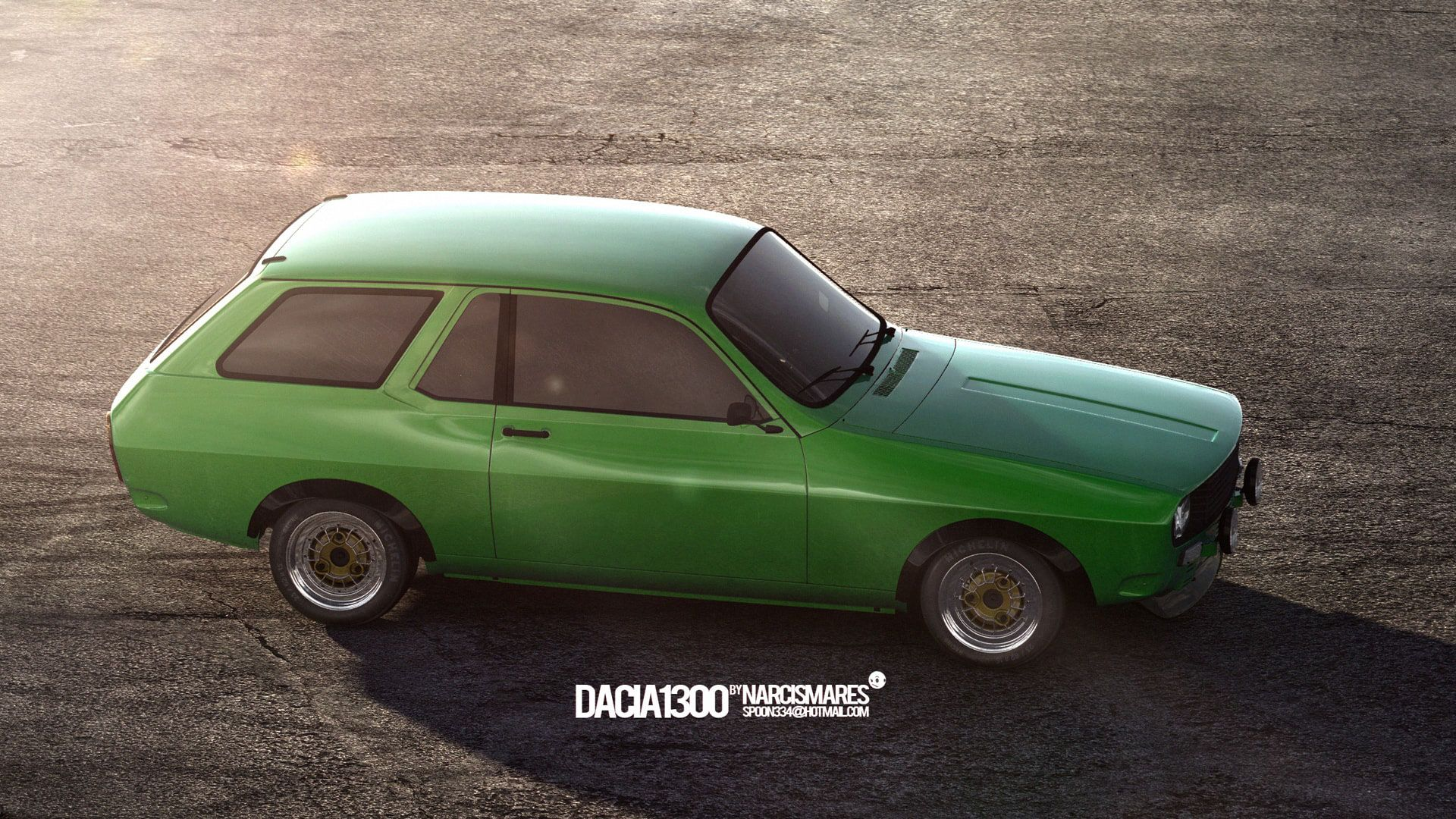 A Dream Of A Car Renault 12 Dacia 1300 Produced By Renault Starting 1968 And Dacia In 1969 Was A 4 Door Family Car Neat Dacia Cool Cars Sports Models