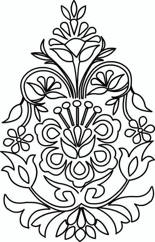 Pin de Trinidad Gonzales en Photos | Pinterest | Bordado, Diseños ...