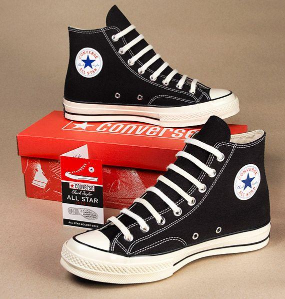 0b43b6731be Converse First String 1970s Chuck Taylor All Star - SneakerNews.com