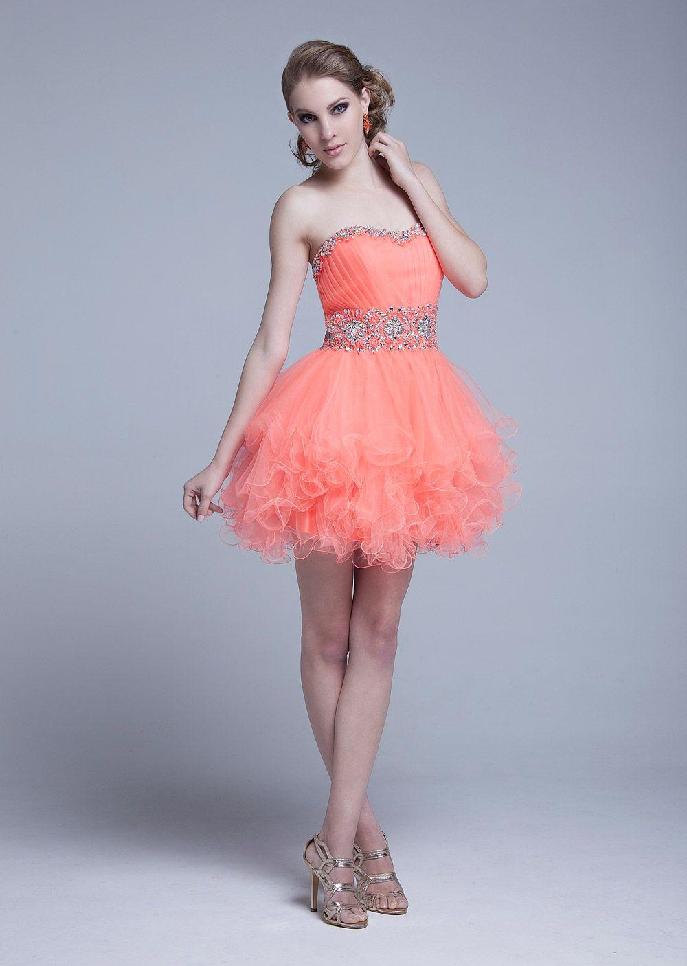 vestidos de 15 anos daminhas - Pesquisa Google | Closet | Pinterest ...