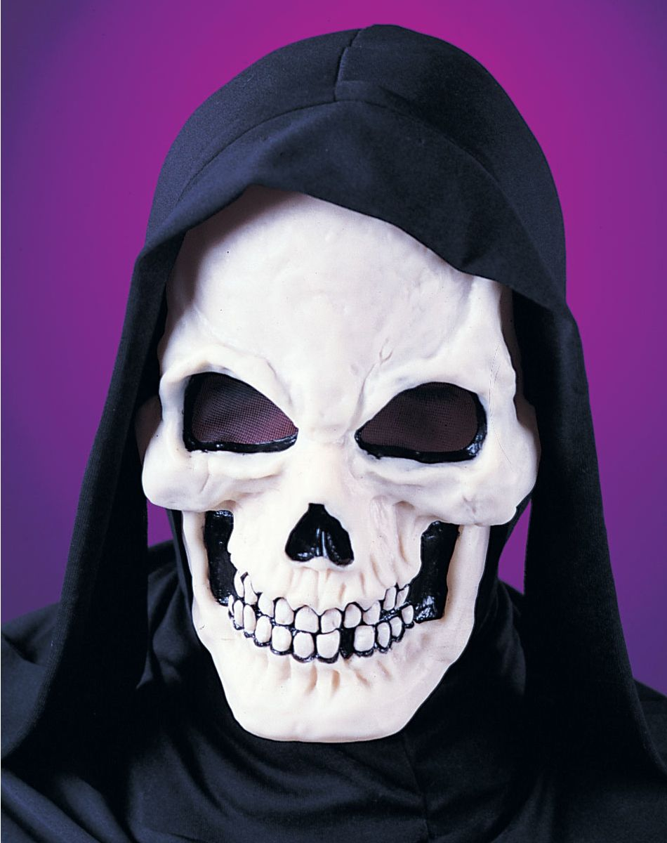Taskmaster face | costume ideas for me | Pinterest | Skull mask ...