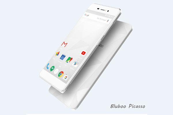 Bluboo Picasso: primi dettagli ufficiali e un render - http://www.tecnoandroid.it/bluboo-picasso-primi-dettagli-ufficiali-un-render/ - Tecnologia - Android