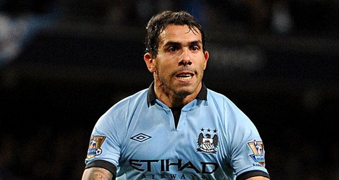 Carlos Tevez admits lure of PSG and Monaco #soccer #sports