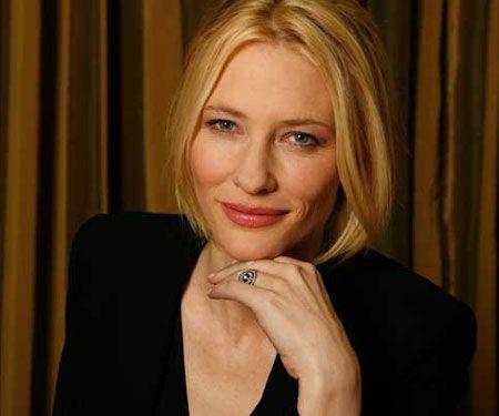Cate Blanchett says, Cate blanchett young, Cate