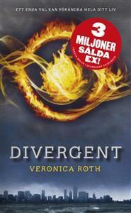 http://www.adlibris.com/se/organisationer/product.aspx?isbn=9174993062 | Titel: Divergent - Författare: Veronica Roth - ISBN: 9174993062 - Pris: 45 kr