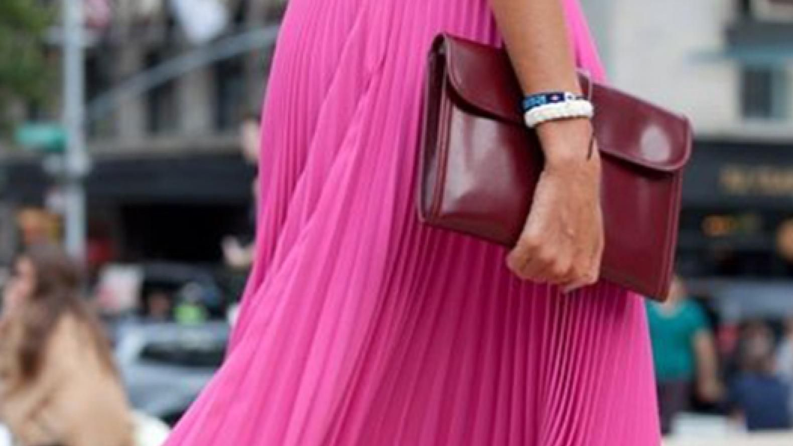 Combinaciones de colores perfectas para vestir este invierno | color ...