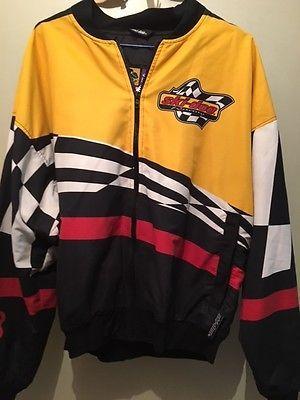 apparel Skidoo windbreaker jacket please retweet e56738053