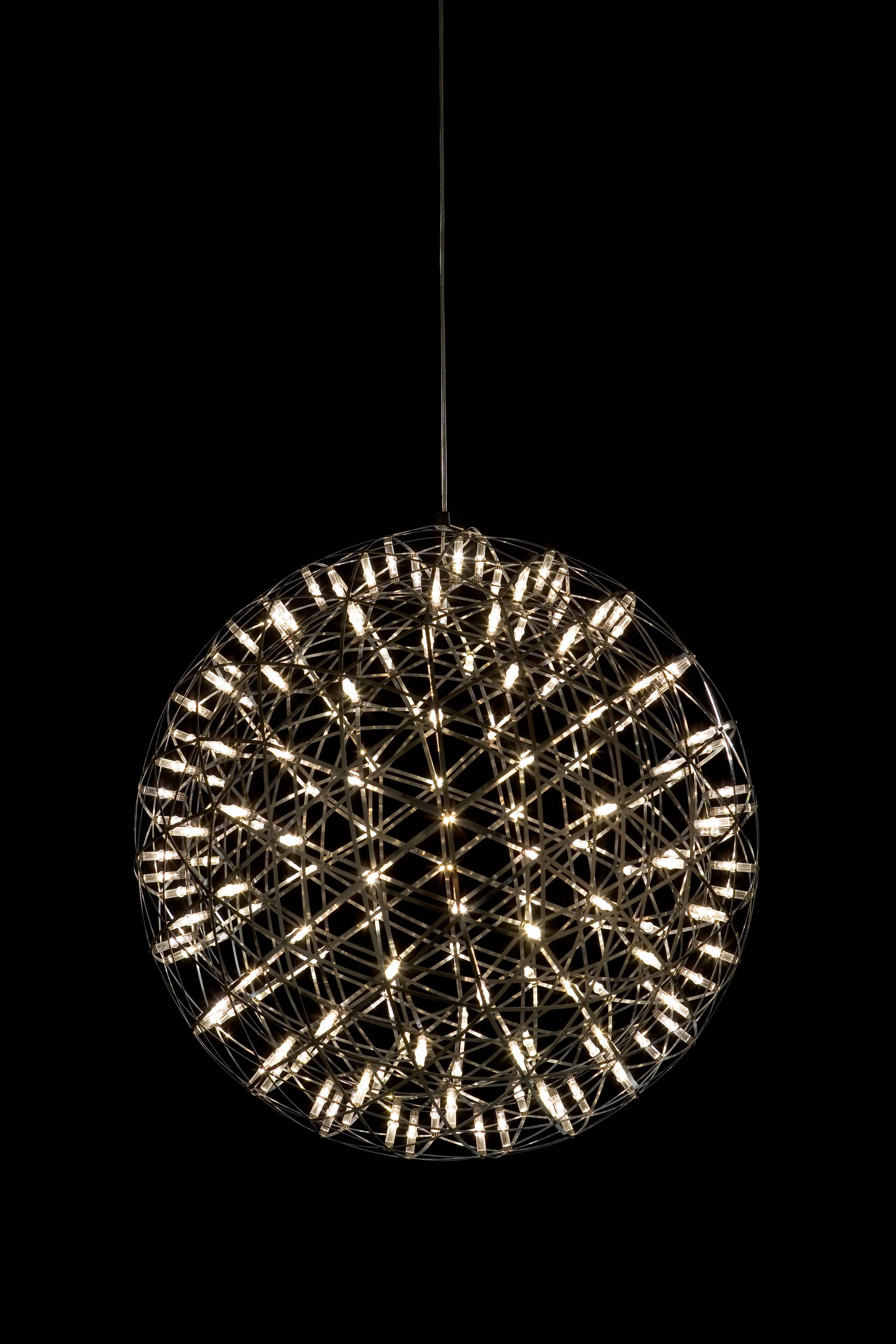 Moooi hang light pendant lamp by marcel wanders stardust - Raimond R43 Suspended Lamp Dimmable