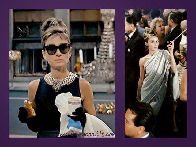 Ciclo de Cine Givenchy en el Museo Thyssen   IT´S A COOL LIFE!!